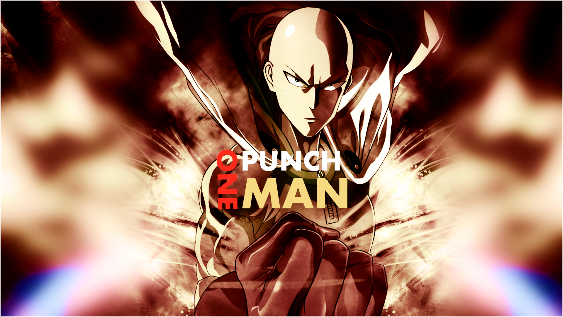 One Punch Man Download Posted By Sarah Peltier