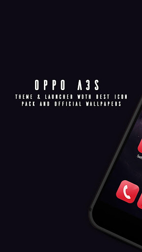 Theme For Oppo A3s 1.0.3 Apk Android 4.1.x Jelly Bean