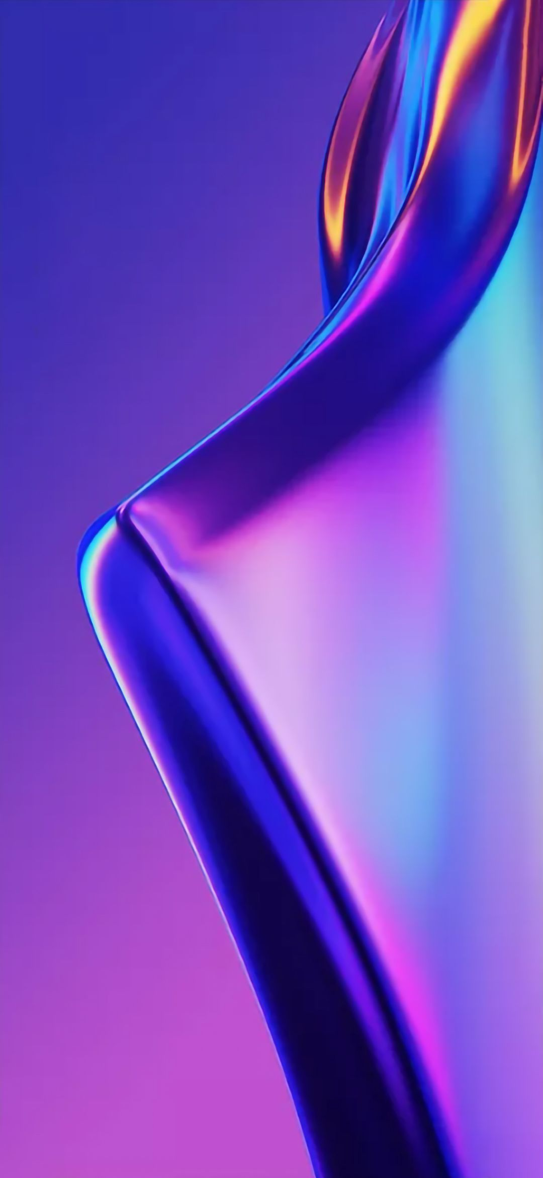 Download Oppo K3 Official Wallpaper Here Full HD Resolution