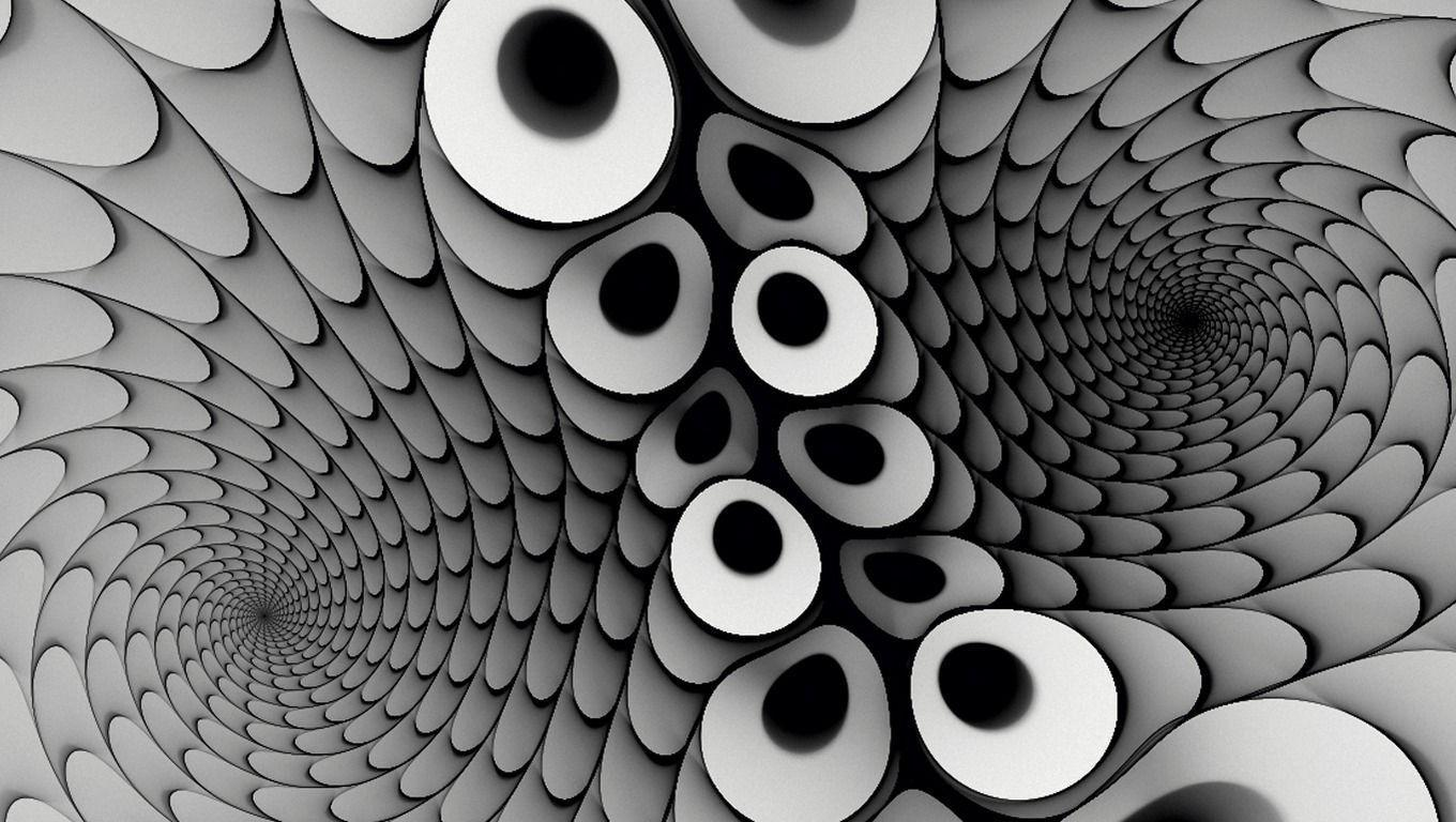 3D Illusion Wallpapers Wallpaper Cave