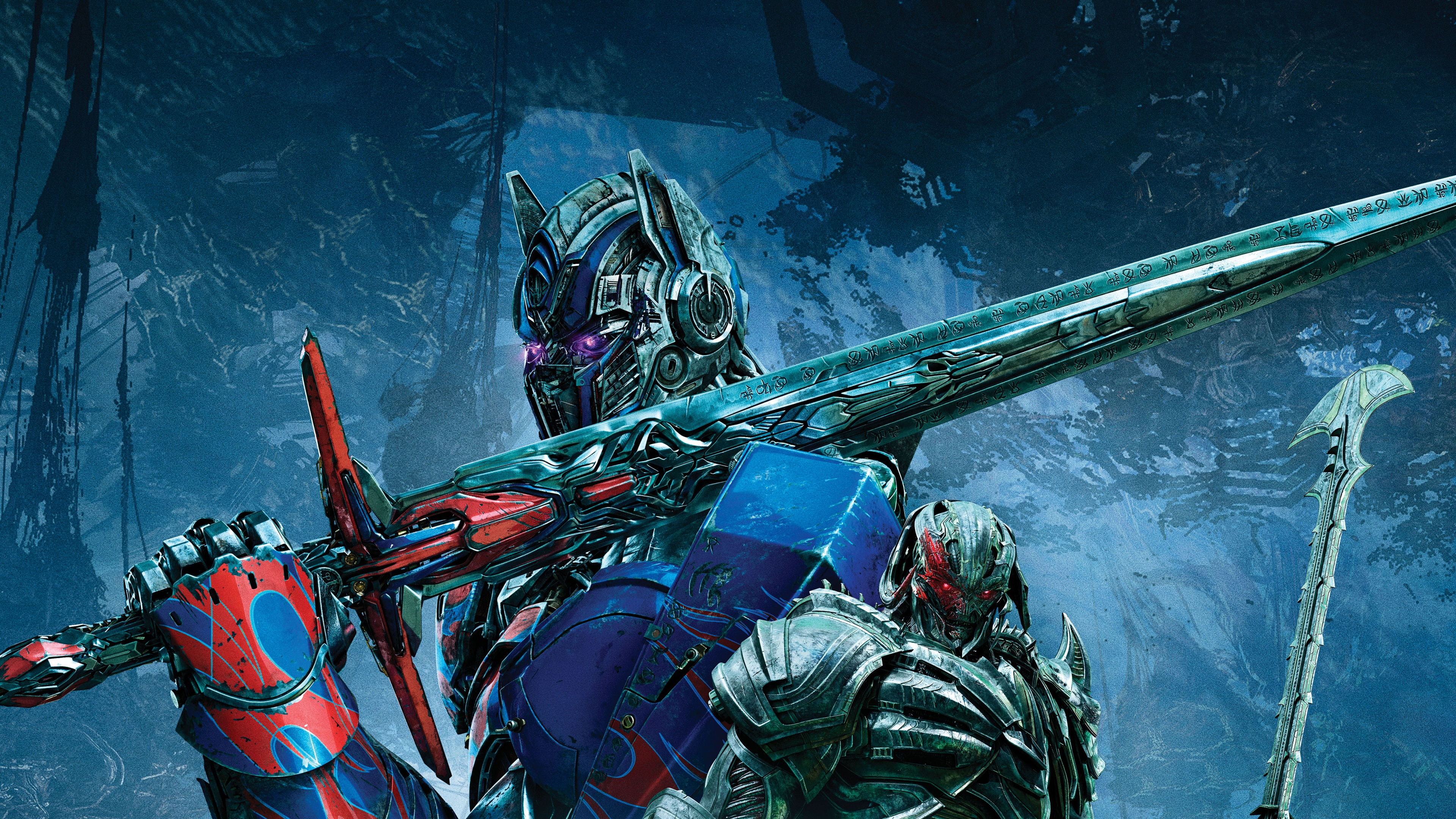 Optimus Prime The Last Knight Wallpaper Posted By Samantha Johnson
