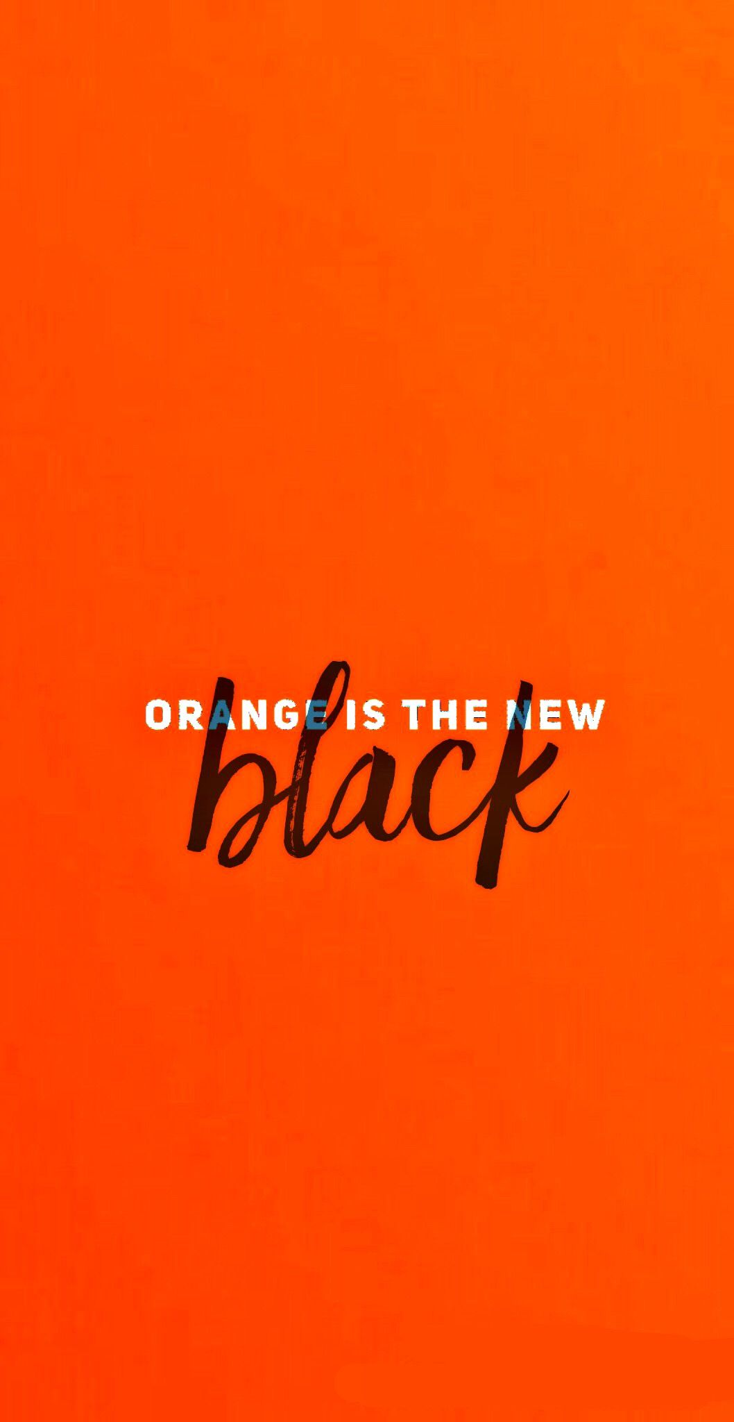 Orange Is The New Black Wallpapers Posted By John Walker