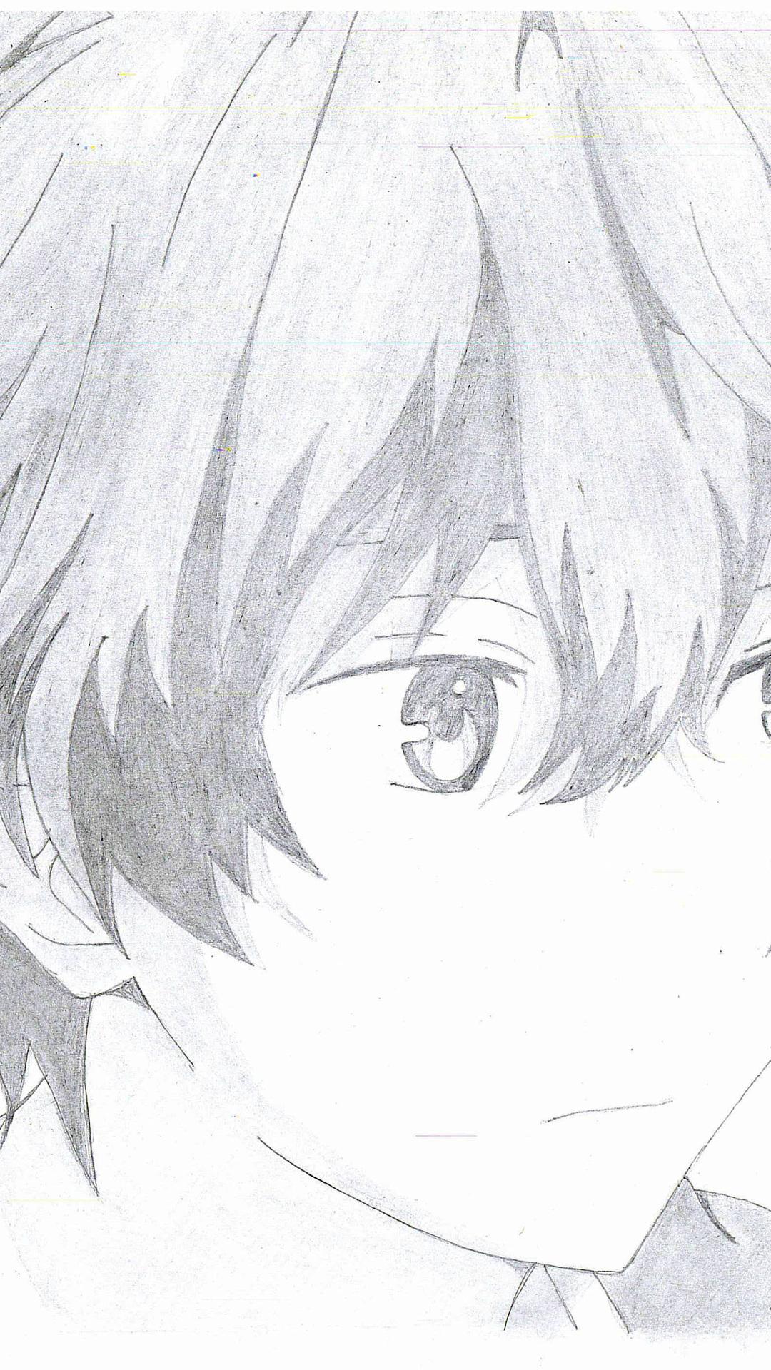 Oreki Houtarou Wallpaper Posted By Ethan Simpson