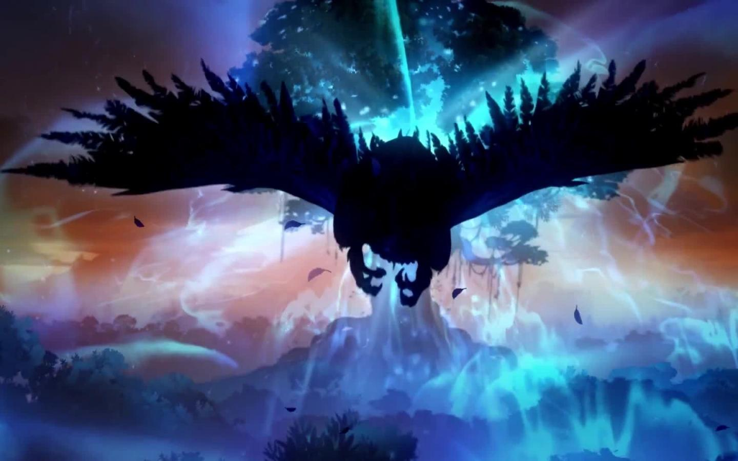 Ori And The Blind Forest Backgrounds Posted By Sarah Mercado