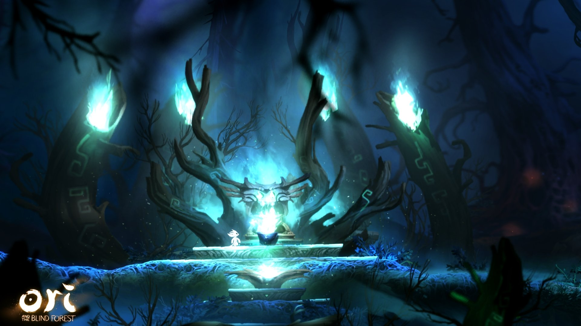 Ori And The Blind Forest Desktop Background Posted By Christopher