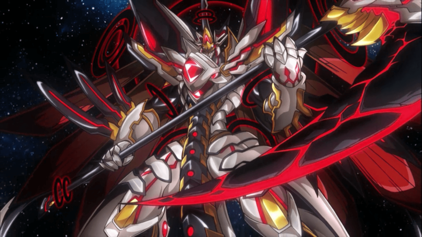 Overlord Wallpaper 4k Posted By Ethan Peltier