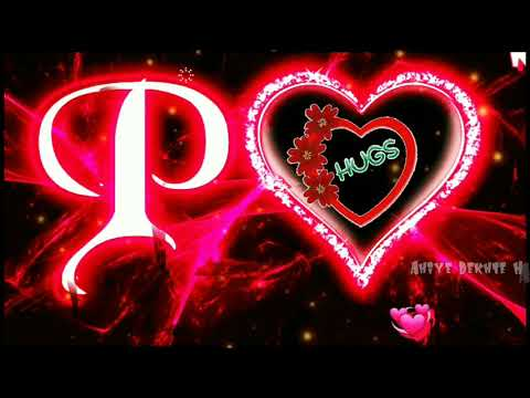 P Love Wallpaper Posted By Sarah Walker