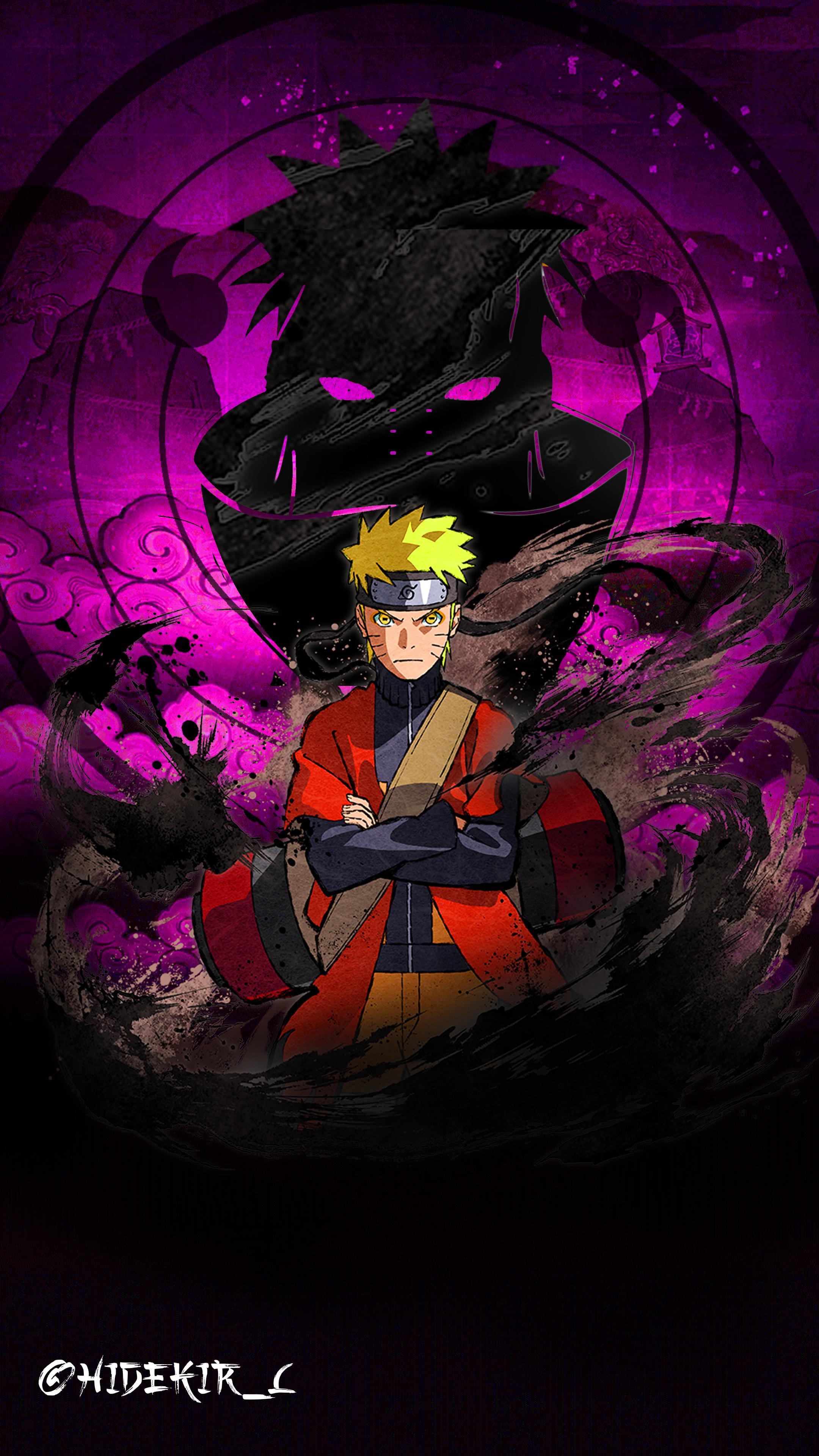 NARUTO 5KL Wallpaper NarutoBlazing