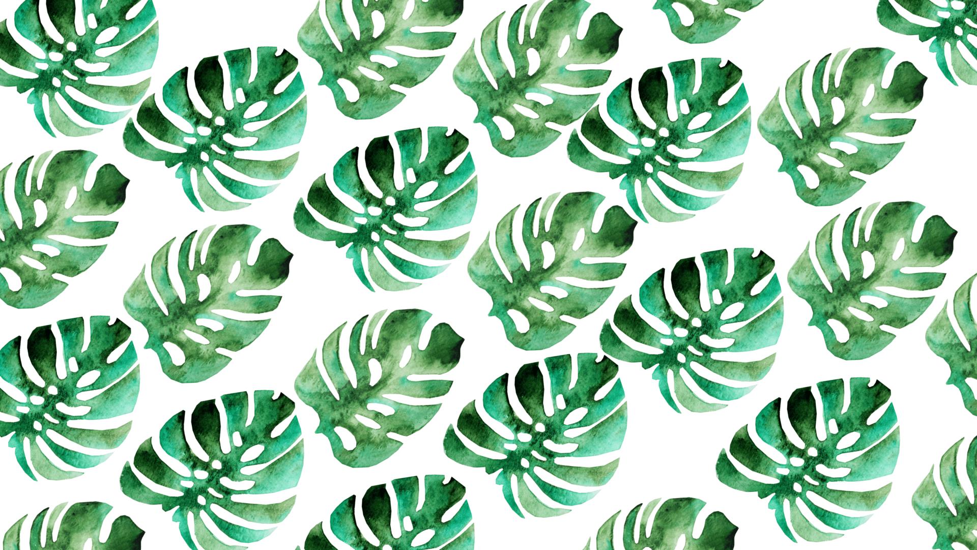 Palm Leaf Desktop Wallpaper Posted By Michelle Walker Find images of tropical leaves. palm leaf desktop wallpaper posted by