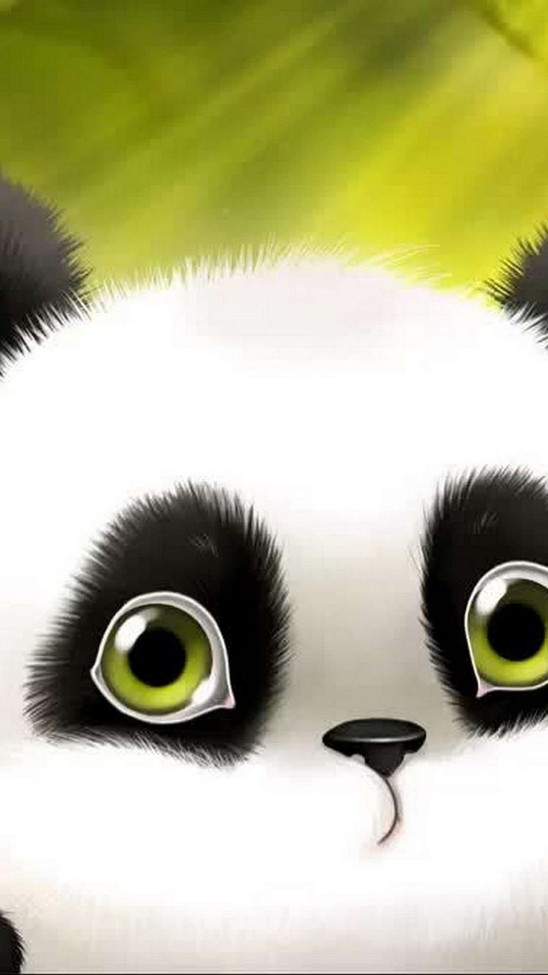 Panda Cartoon Wallpaper Posted By Christopher Simpson