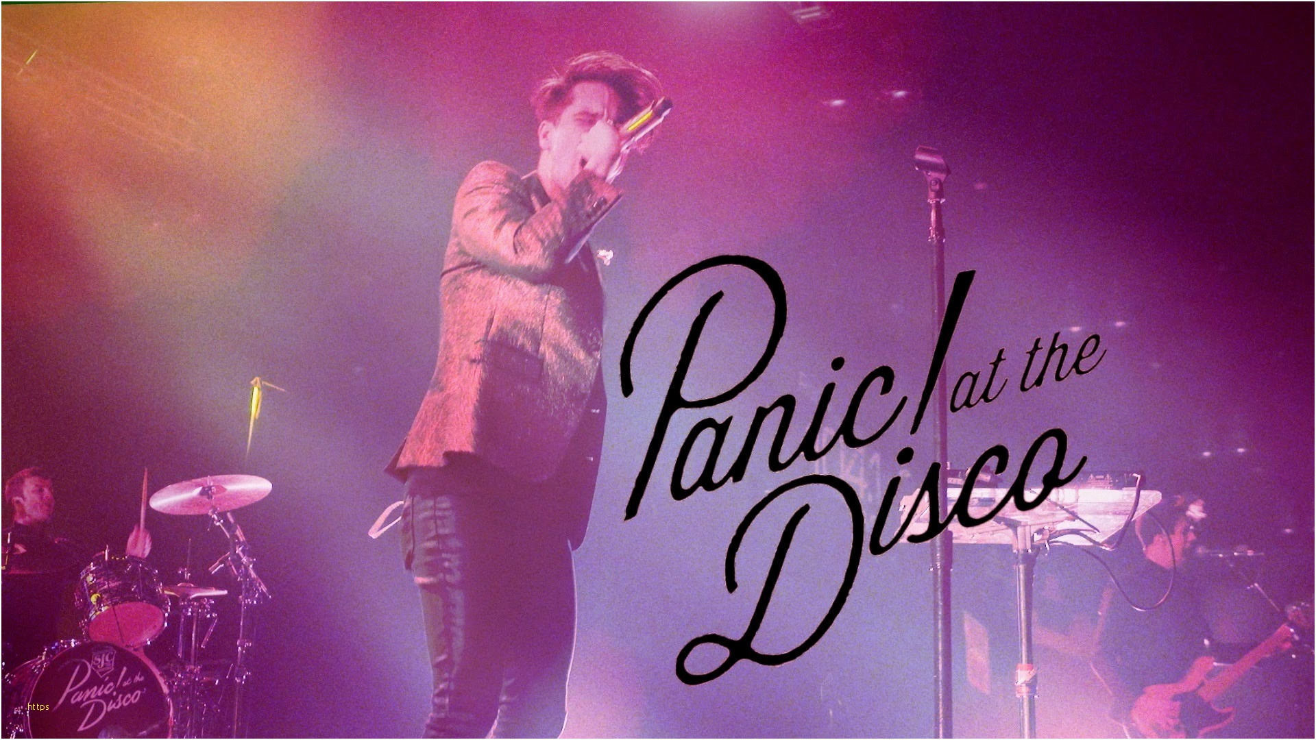 Panic At The Disco Logo Wallpapers Posted By Ethan Thompson