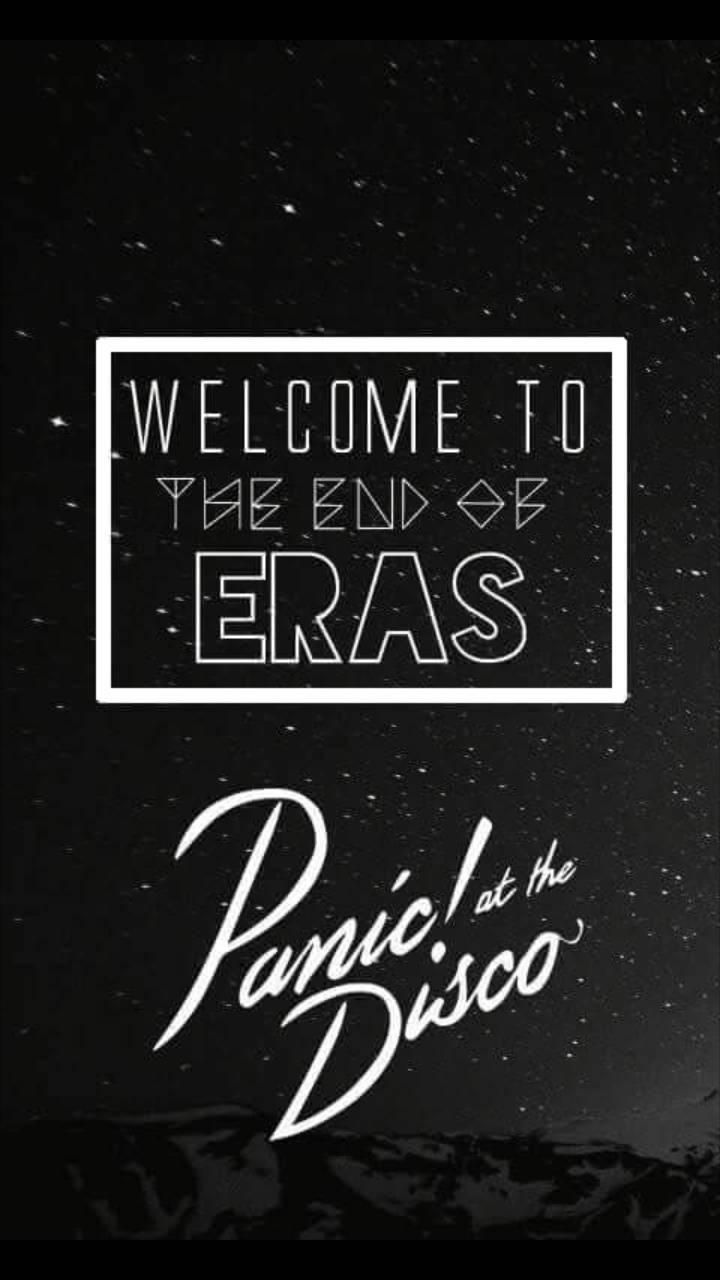 Wallpaper Panic at the Disco emo P atD 1920x1080