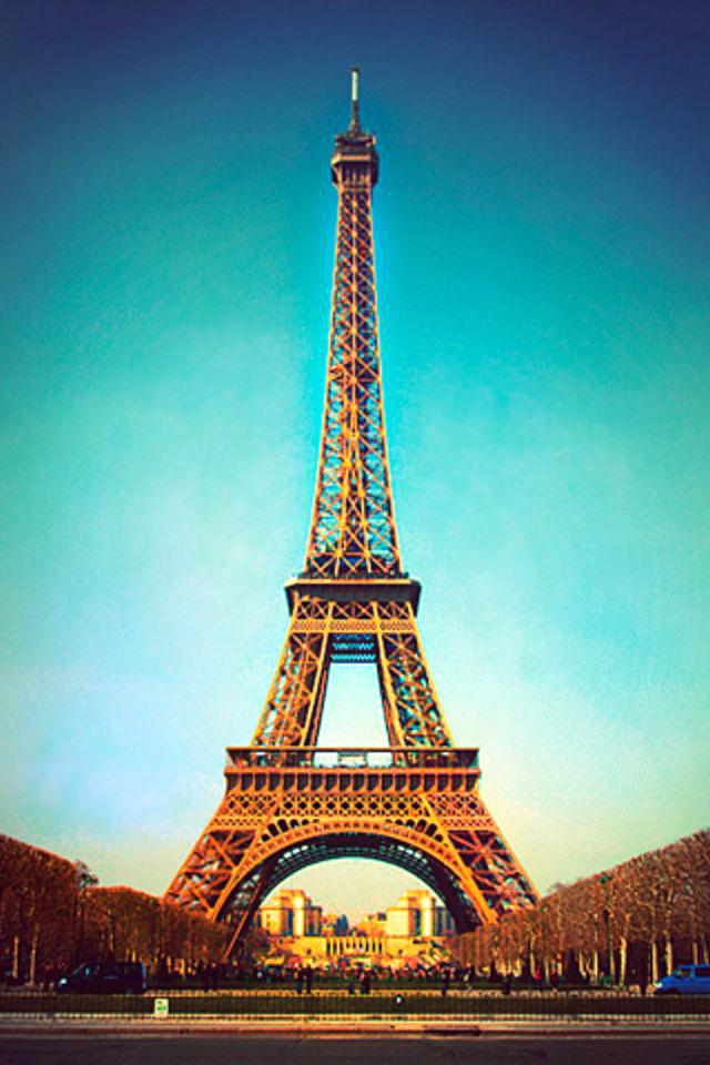 Paris Cute Wallpaper Posted By Ethan Tremblay