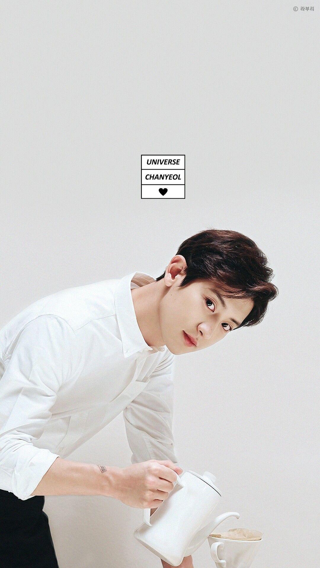 EXO Chanyeol Wallpapers Top Free EXO Chanyeol Backgrounds