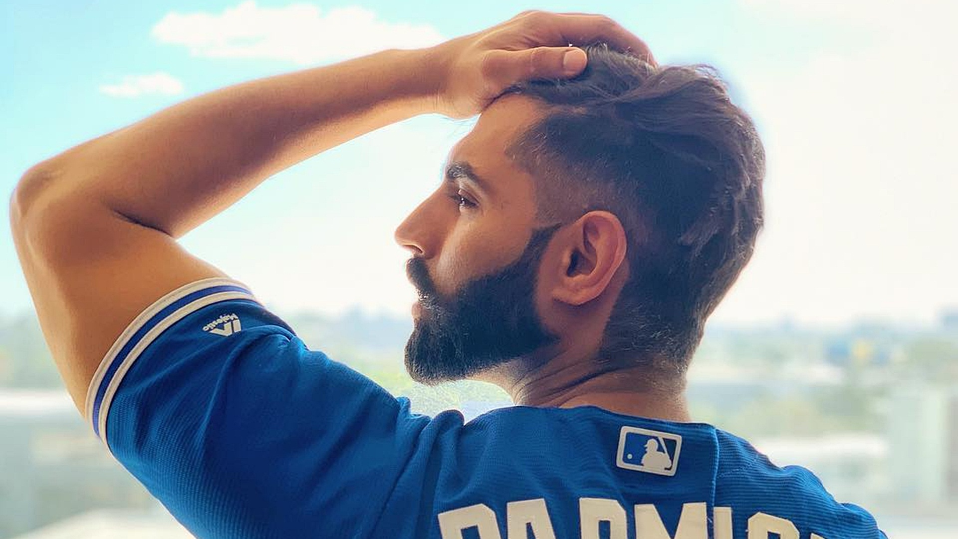 Parmish Verma Hairstyle posted by Michelle Mercado