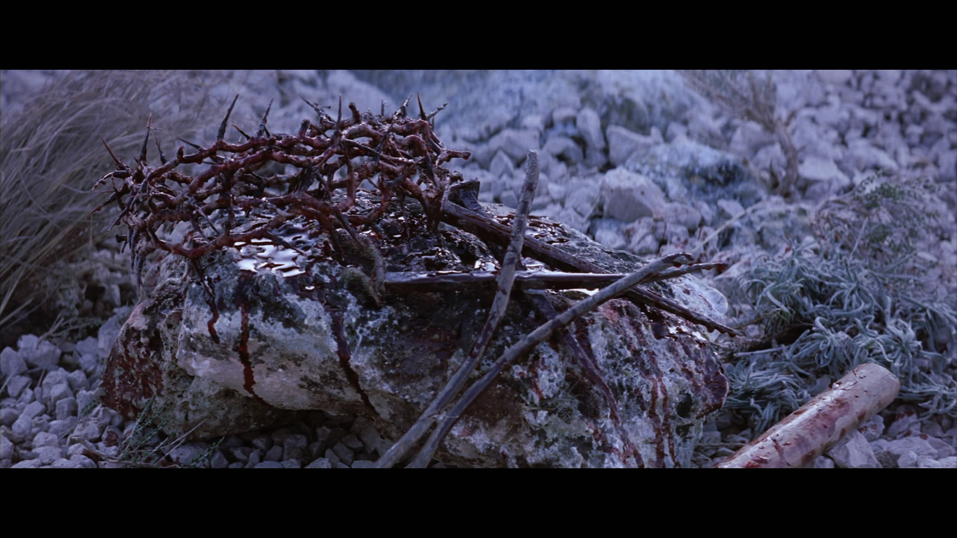 Passion Of The Christ Wall Paper Posted By Michelle Walker