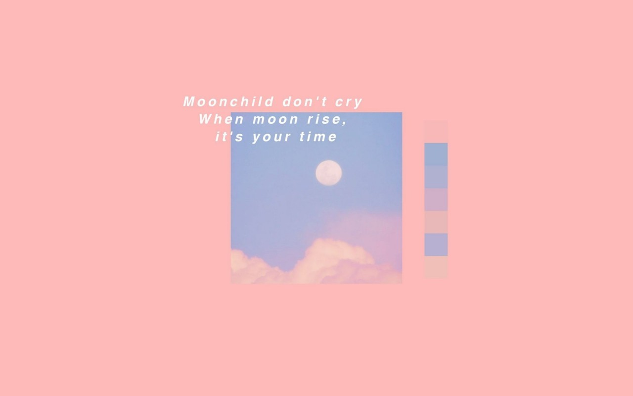 Pastel Aesthetic Computer Wallpaper Posted By Sarah Thompson