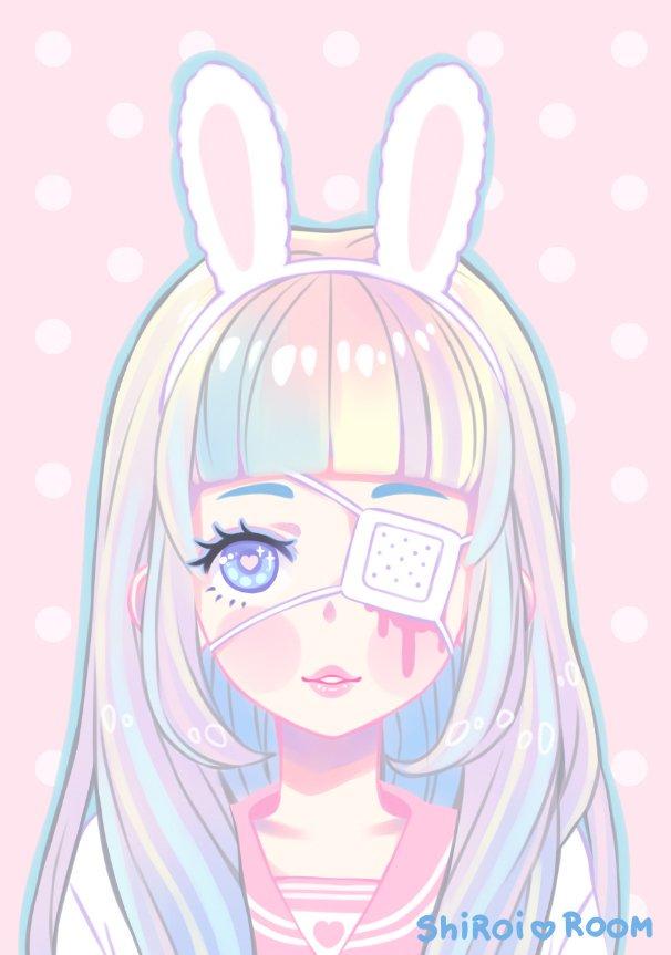 Junji Ito - Tomie Wallpaper   Anime wallpaper, Cute anime