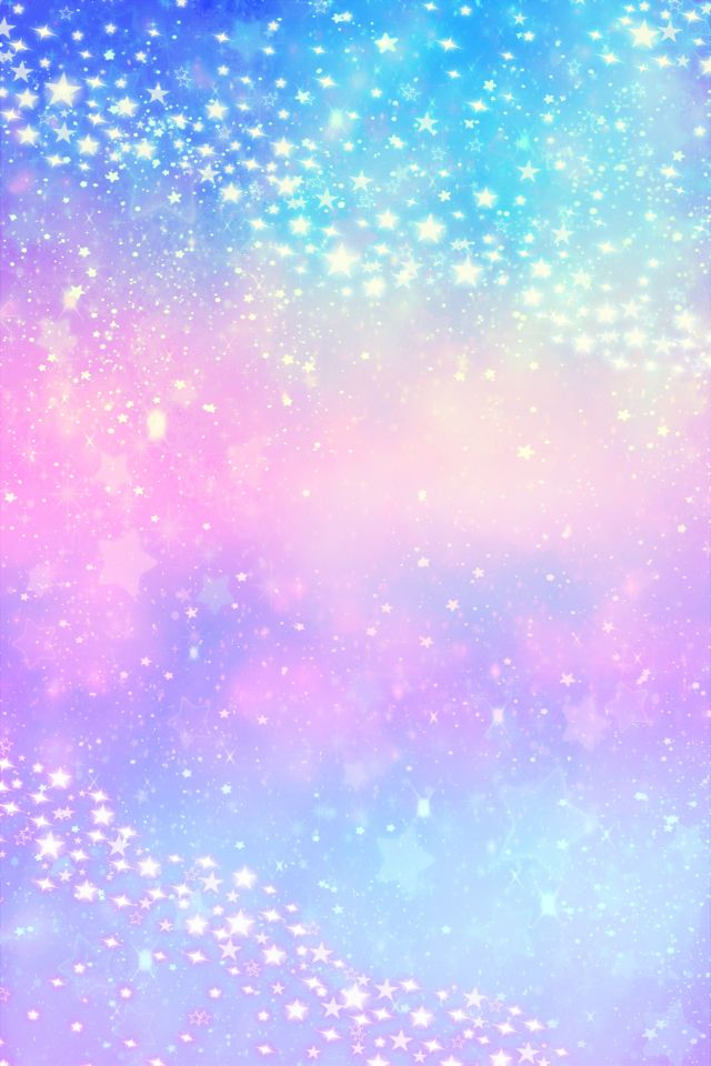 Pretty Galaxy Wallpapers Cute Pink And Blue Backgrounds