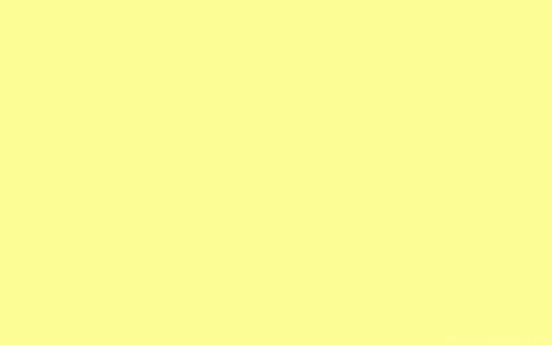 Pastel Yellow Aesthetic Desktop Wallpaper Billy Knight