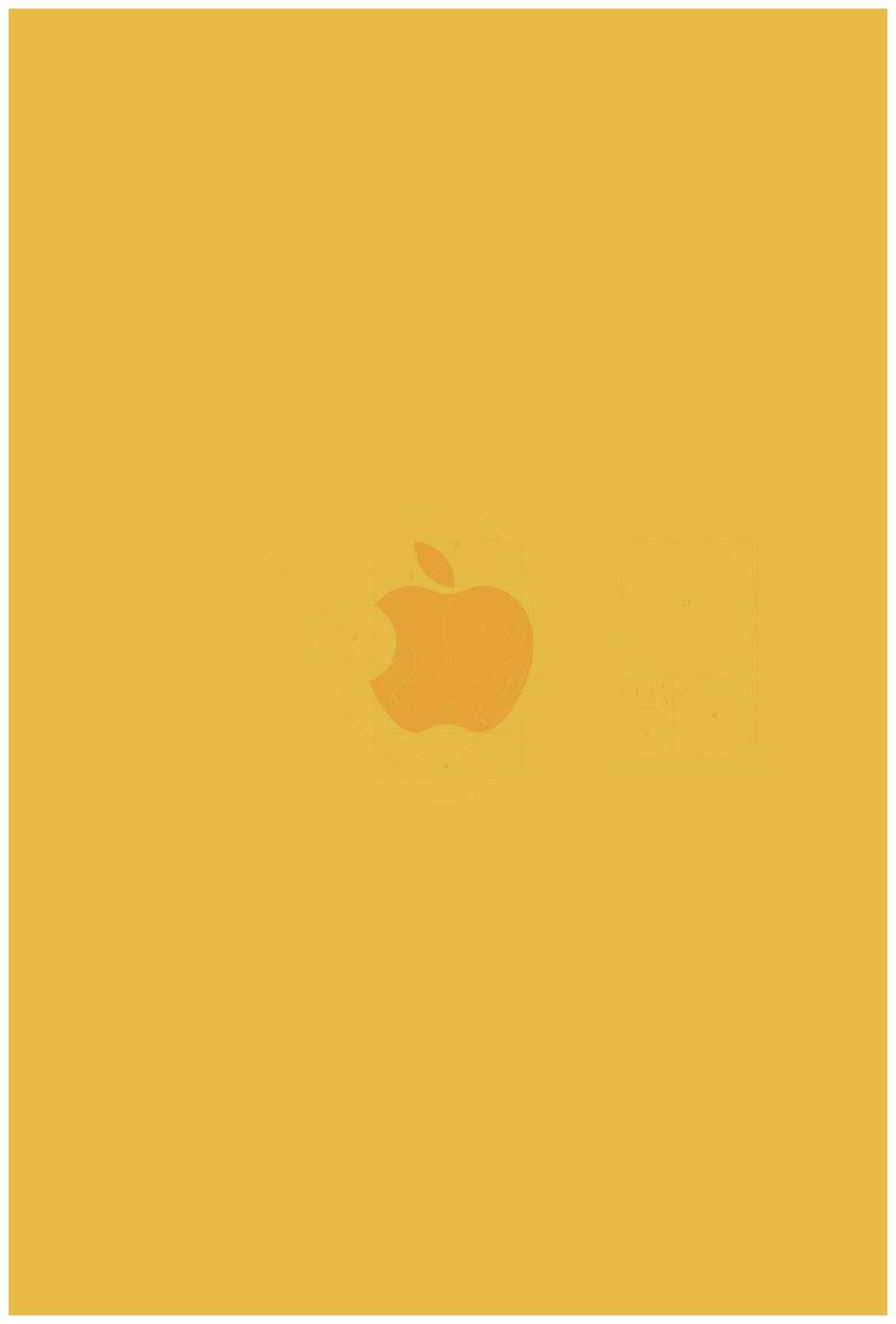 Pastel Yellow Iphone Wallpaper Tumblr Aesthetic Wallpapers