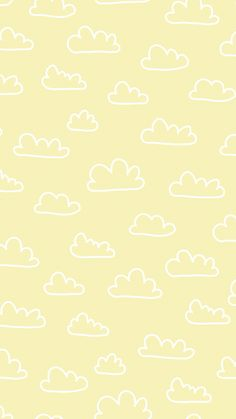 Pastel Yellow Background Tumblr Posted By Christopher Sellers