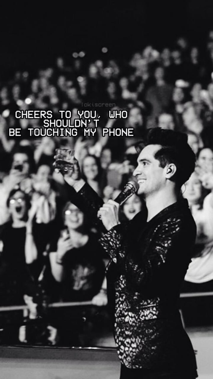Download Brendon Urie Wallpaper HD Backgrounds Download