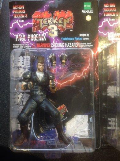 Paul Tekken 3 Posted By Ethan Peltier
