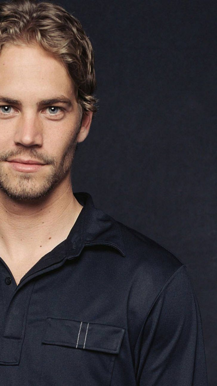 Paul Walker Hd Wallpapers Posted By Zoey Thompson