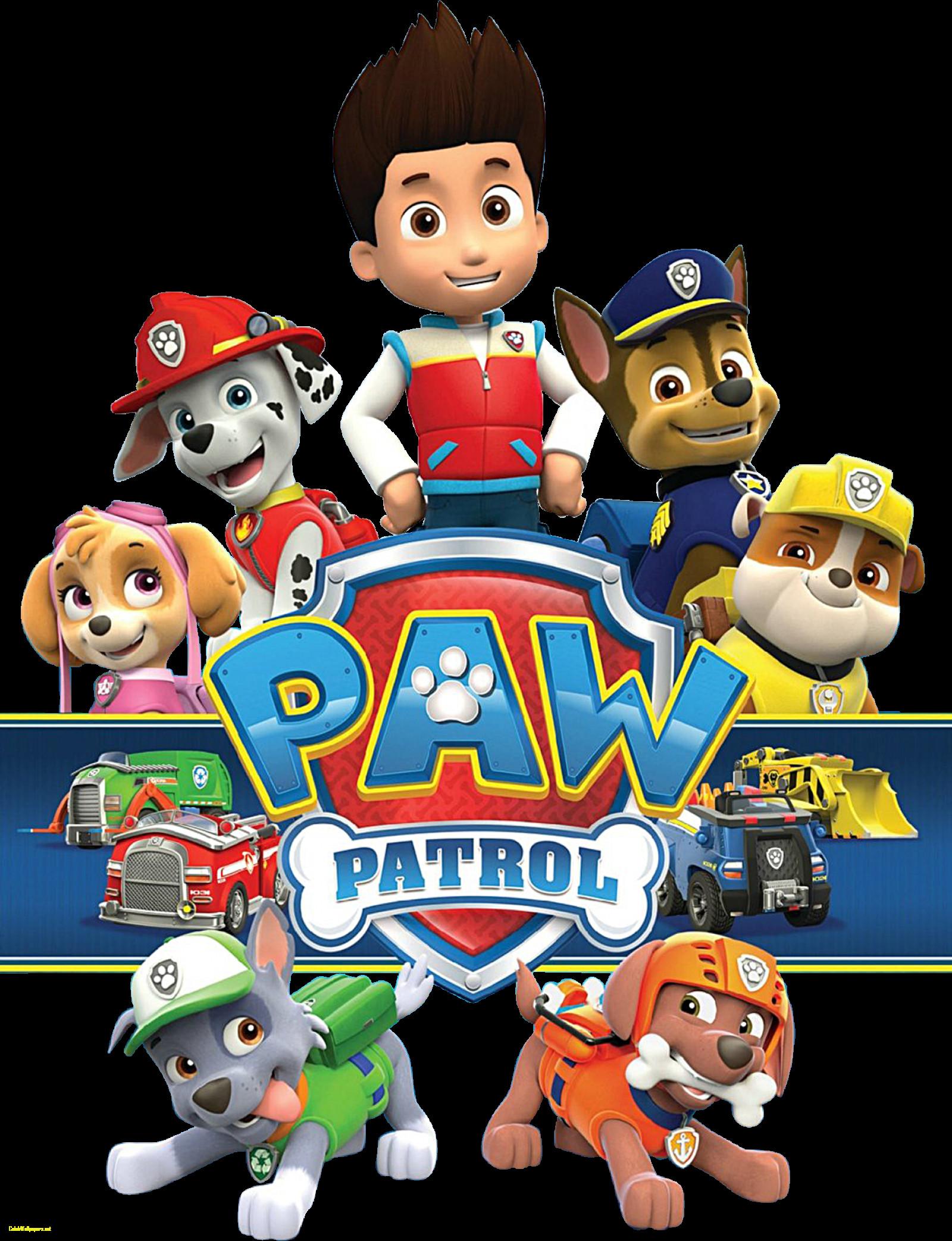 Paw Patrol Desktop Wallpaper Posted By John Cunningham