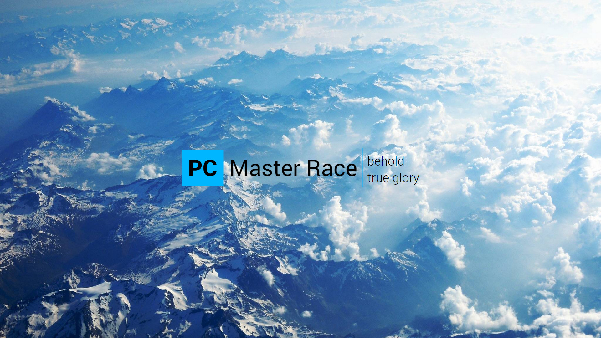 Pc Master Race Wallpaper 1920x1080 Posted By Ethan Anderson