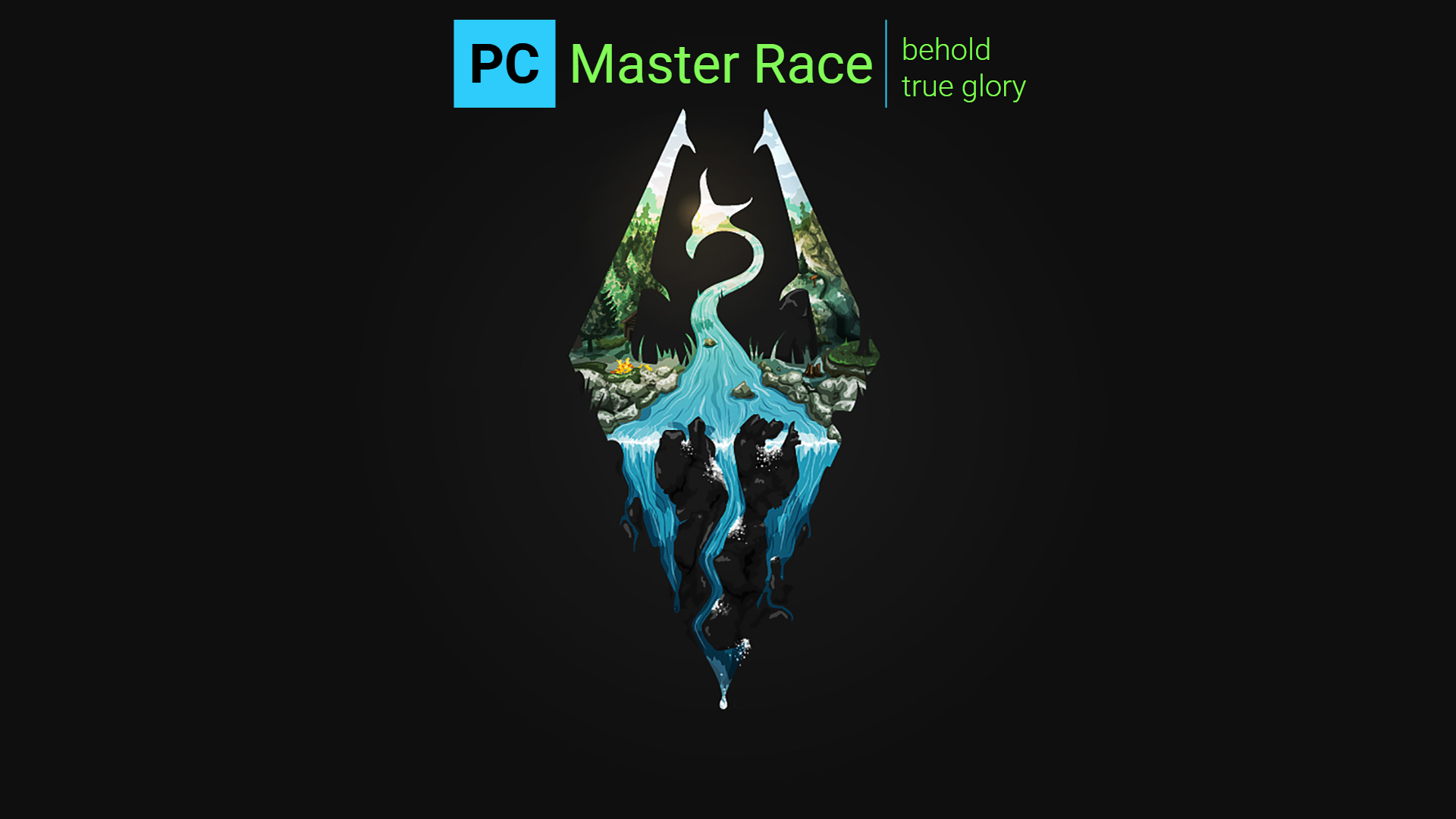 Pc Master Race Wallpaper 3440x1440 Posted By Christopher Cunningham