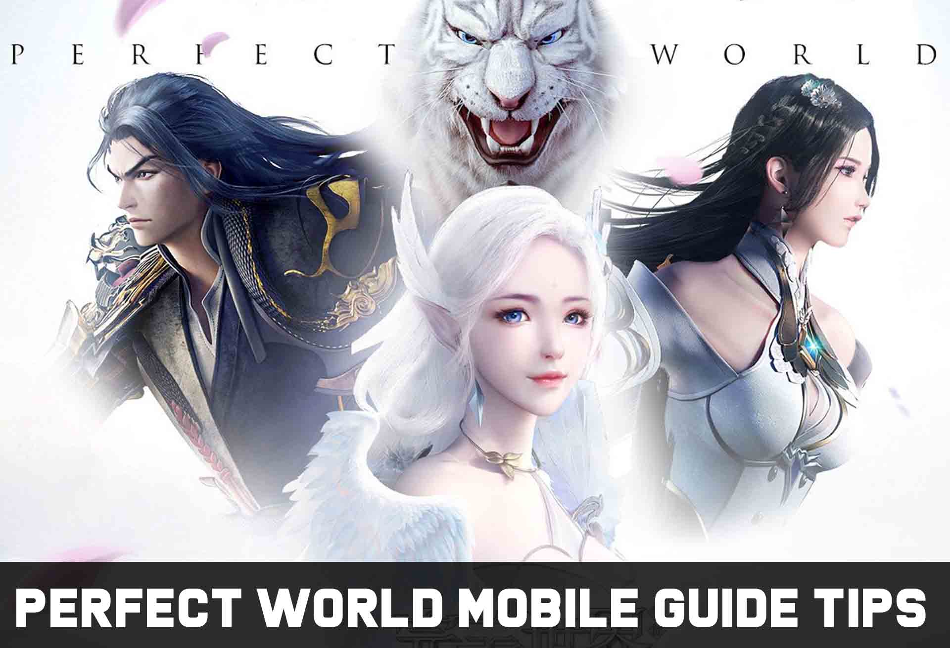 Perfect World Wallpaper Cleric Posted By Sarah Simpson