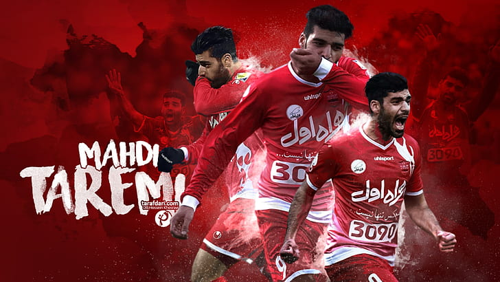 Persepolis Fc Wallpapers Posted By Ryan Anderson