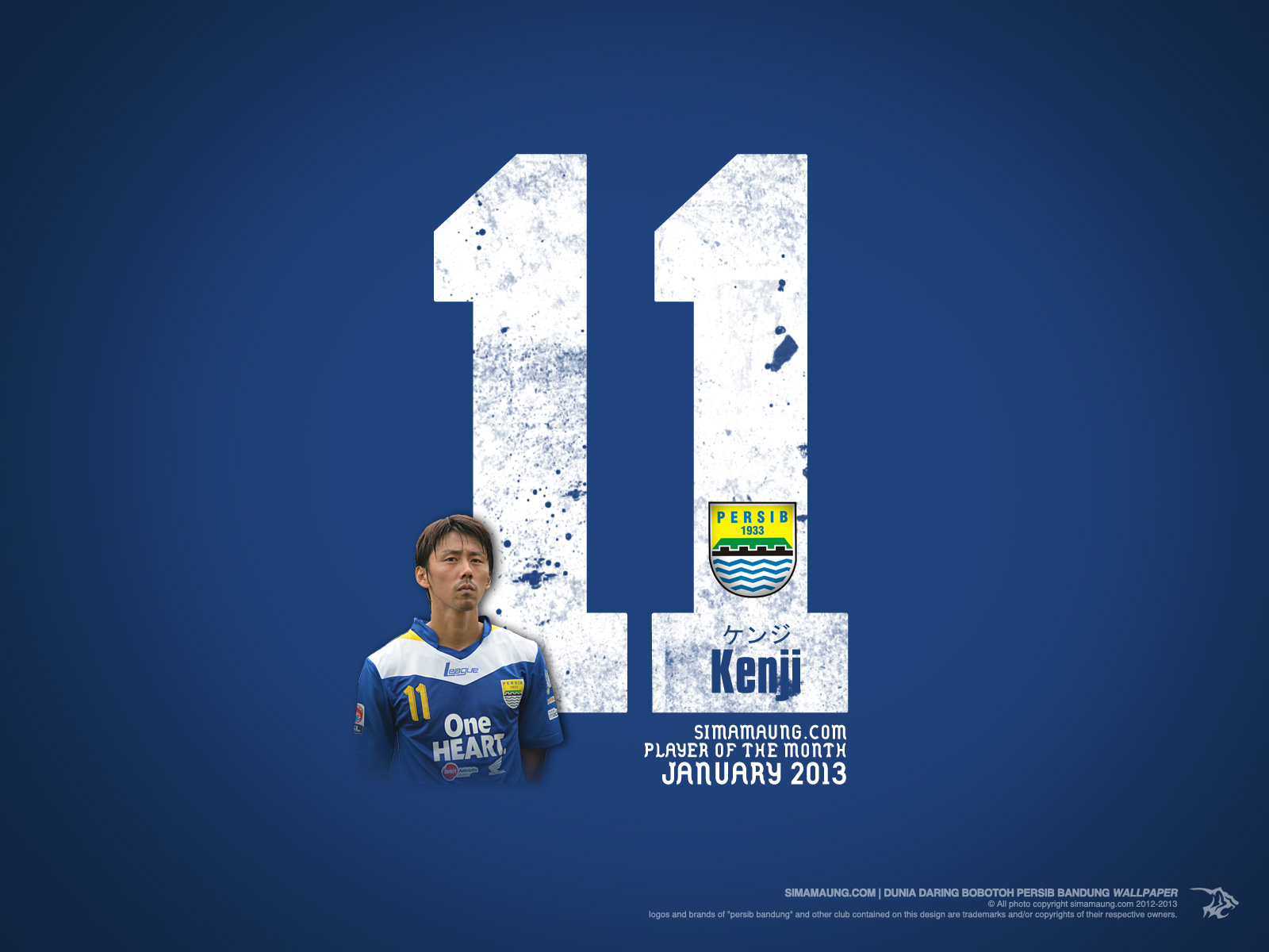 Persib Bandung Wallpapers Posted By Samantha Walker