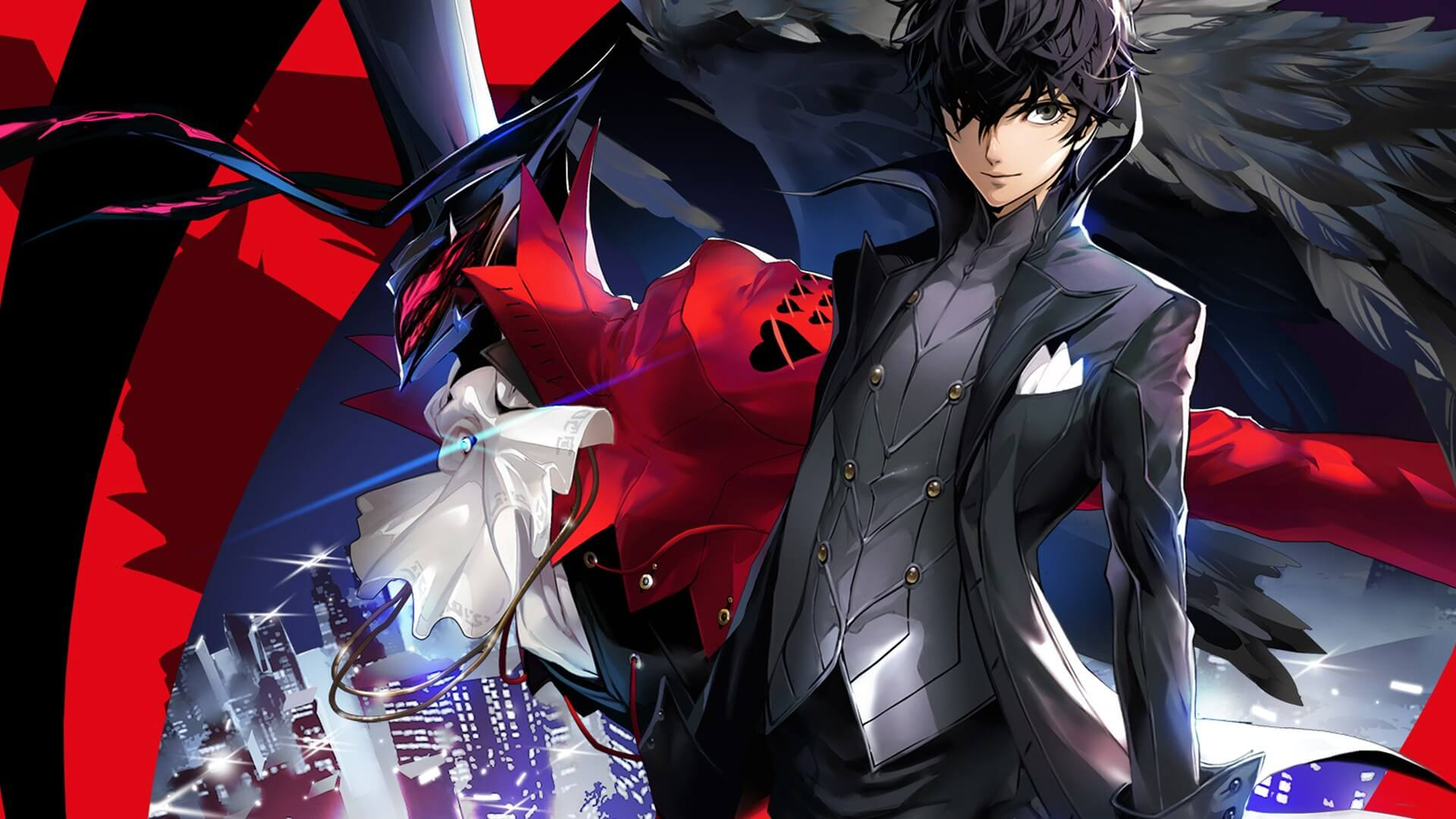 Persona 5 Royal Wallpaper Posted By Ethan Simpson
