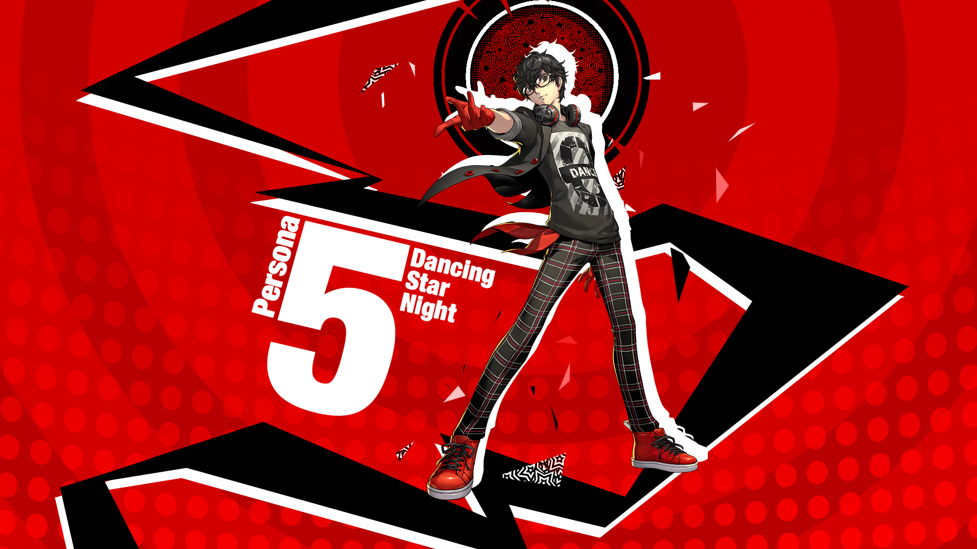 Persona 5 Star Background Posted By Ethan Peltier