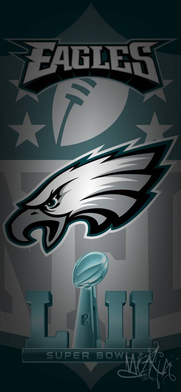 Philadelphia Eagles Iphone Wallpaper Posted By Christopher Cunningham