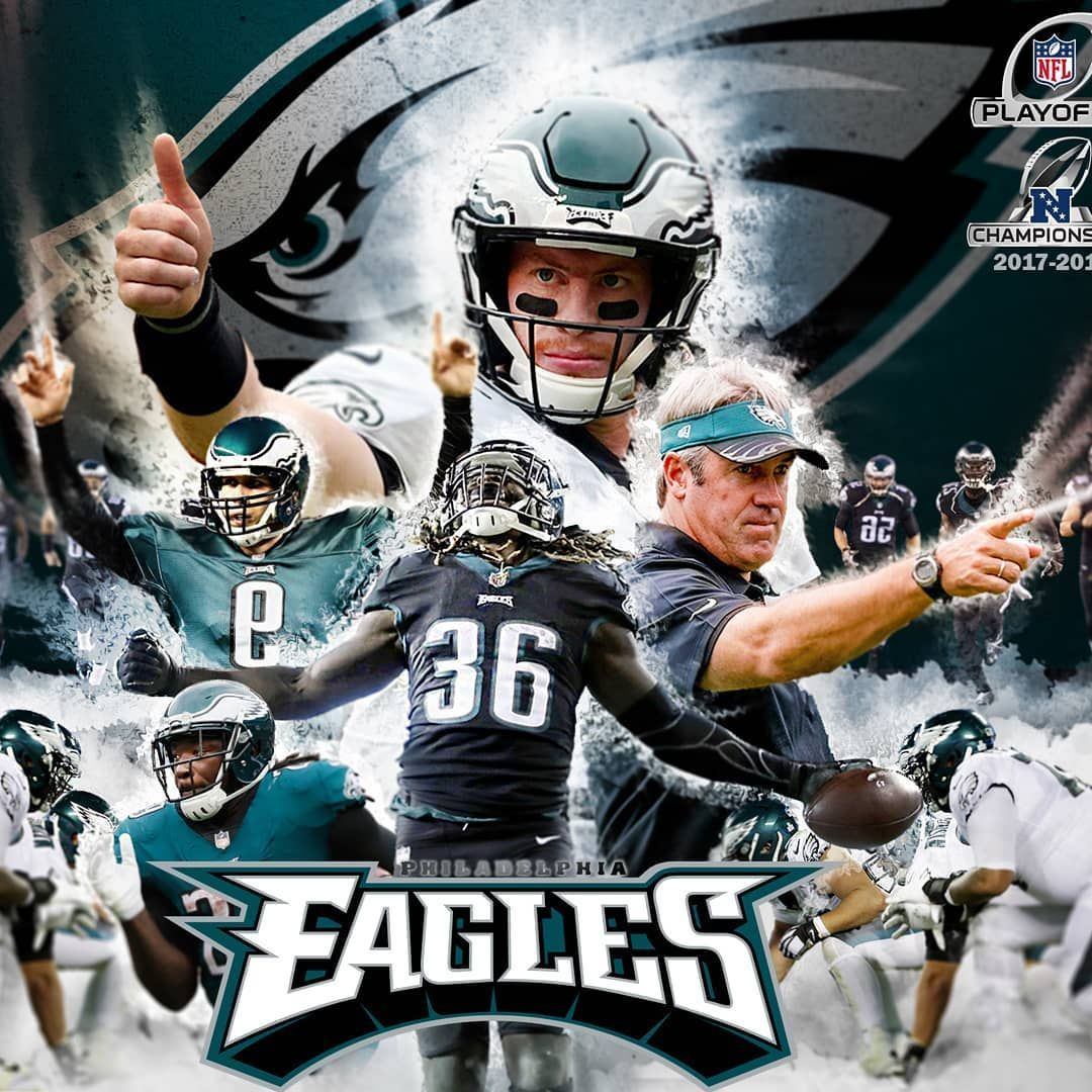 Philadelphia Eagles Super Bowl Champions Wallpaper Posted By John