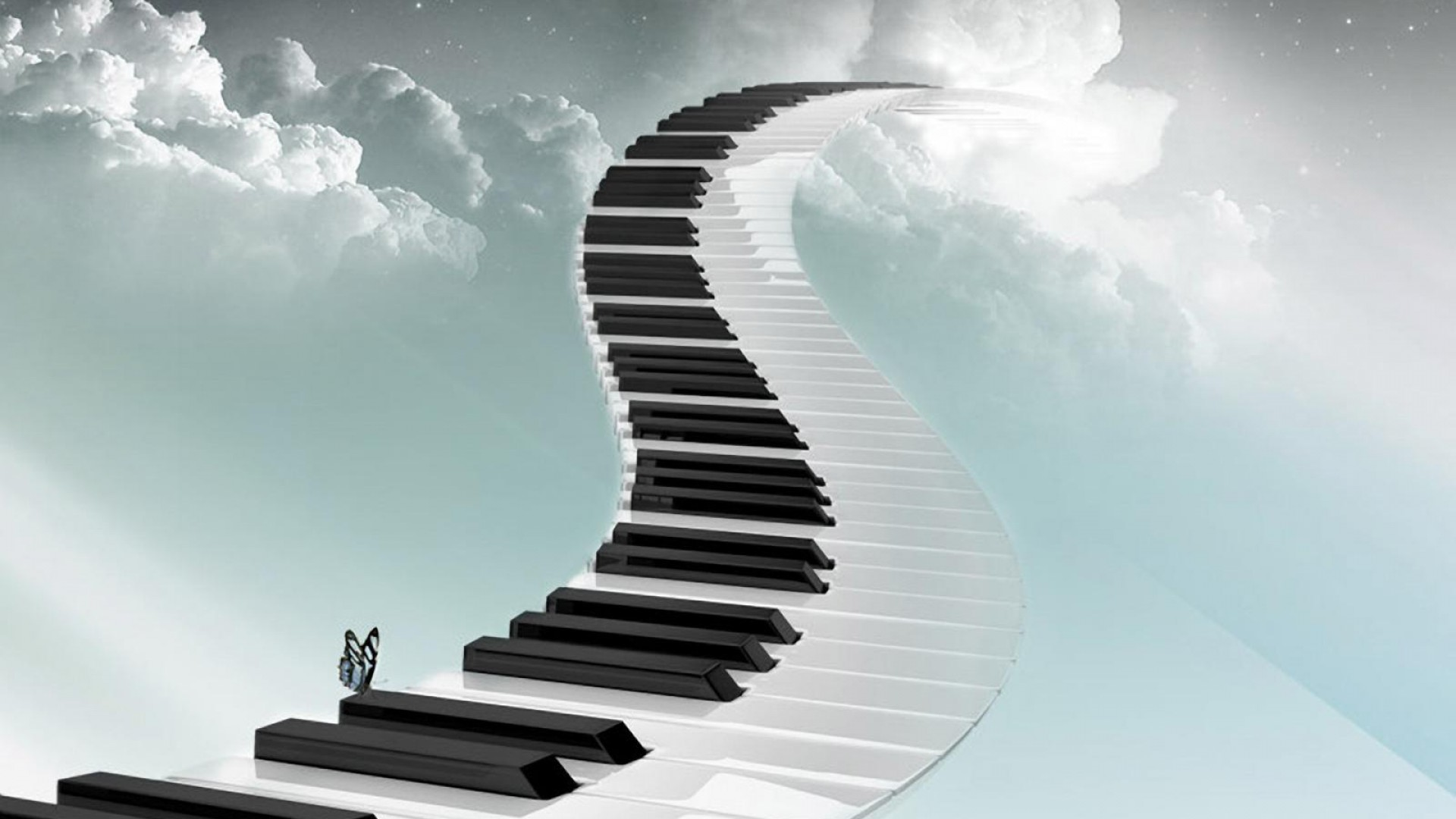 Piano Wallpaper Hd Posted By Ryan Anderson