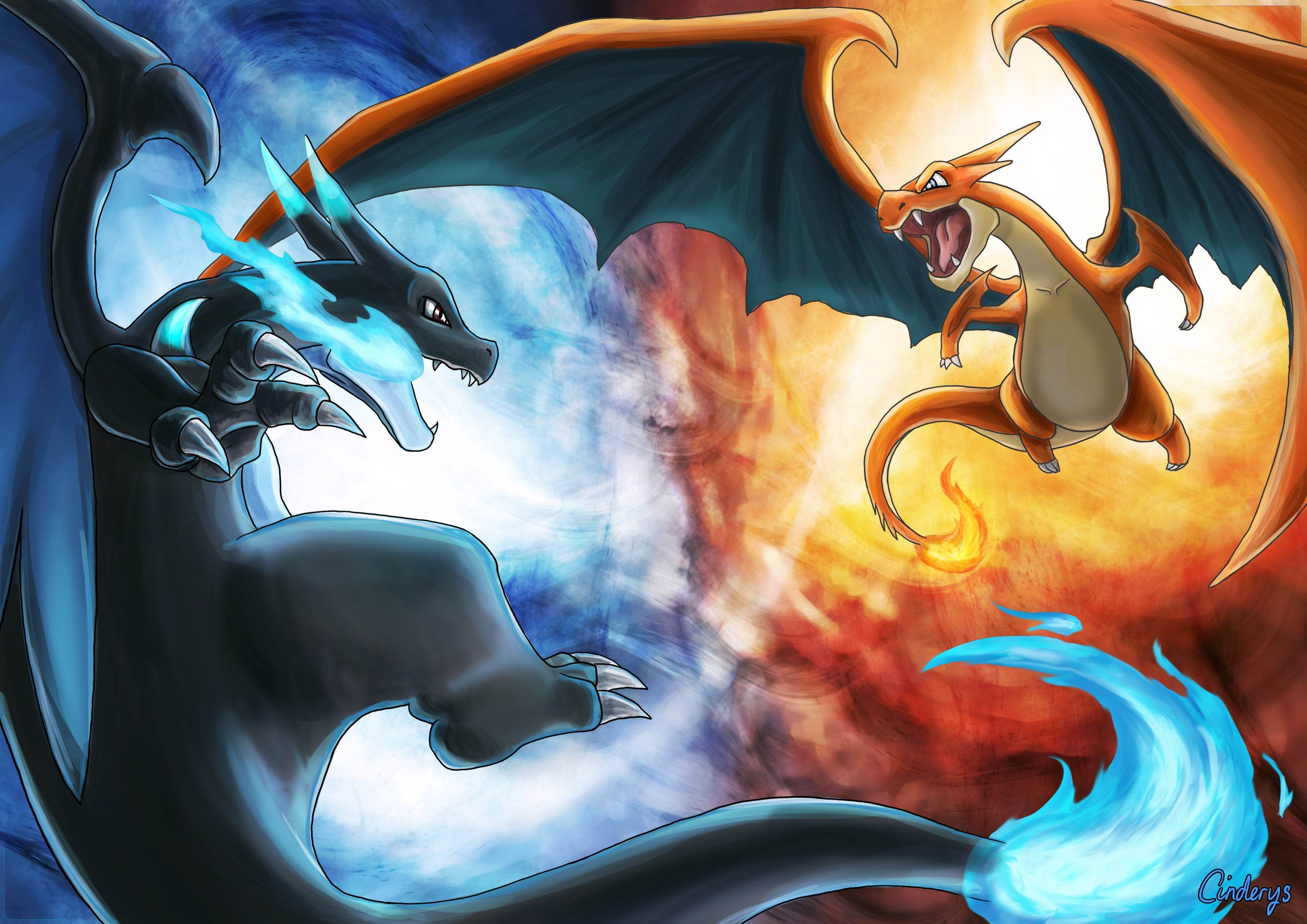 Pics Of Mega Charizard Posted By Ethan Johnson