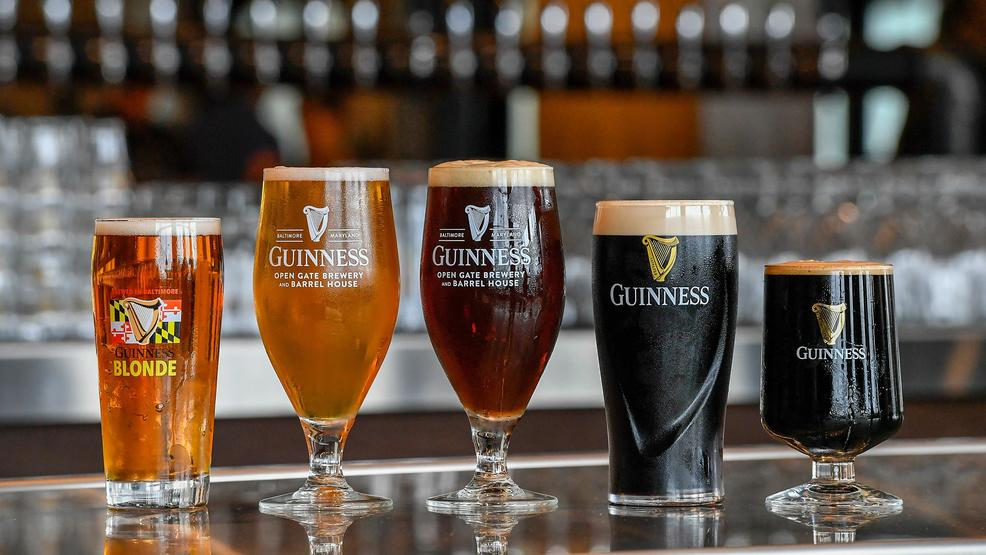 Pictures Of Guinness Beer posted by Samantha Tremblay