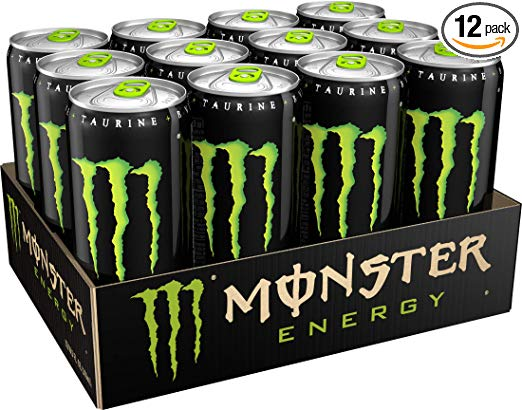 29+ Caffeine Free Monster Unleaded Background