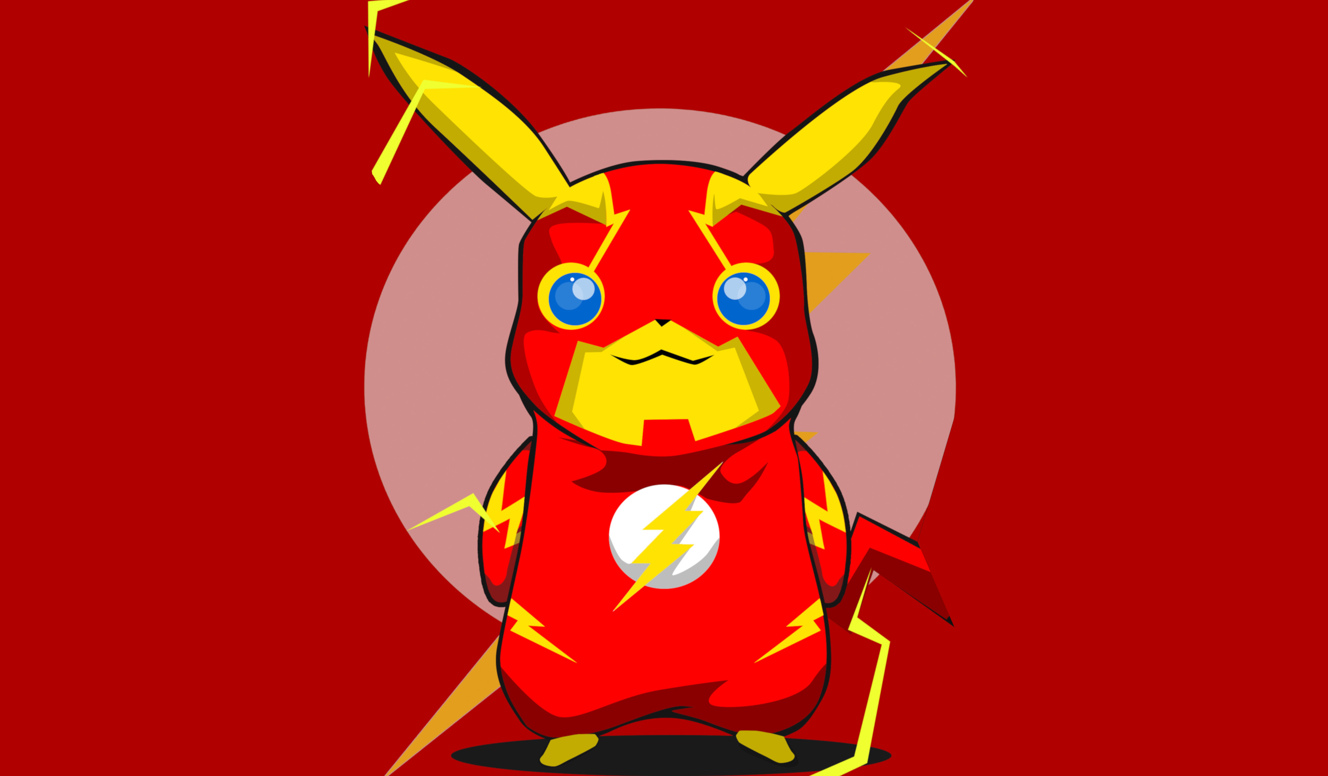 Pikachu Wallpapers Posted By Ethan Mercado