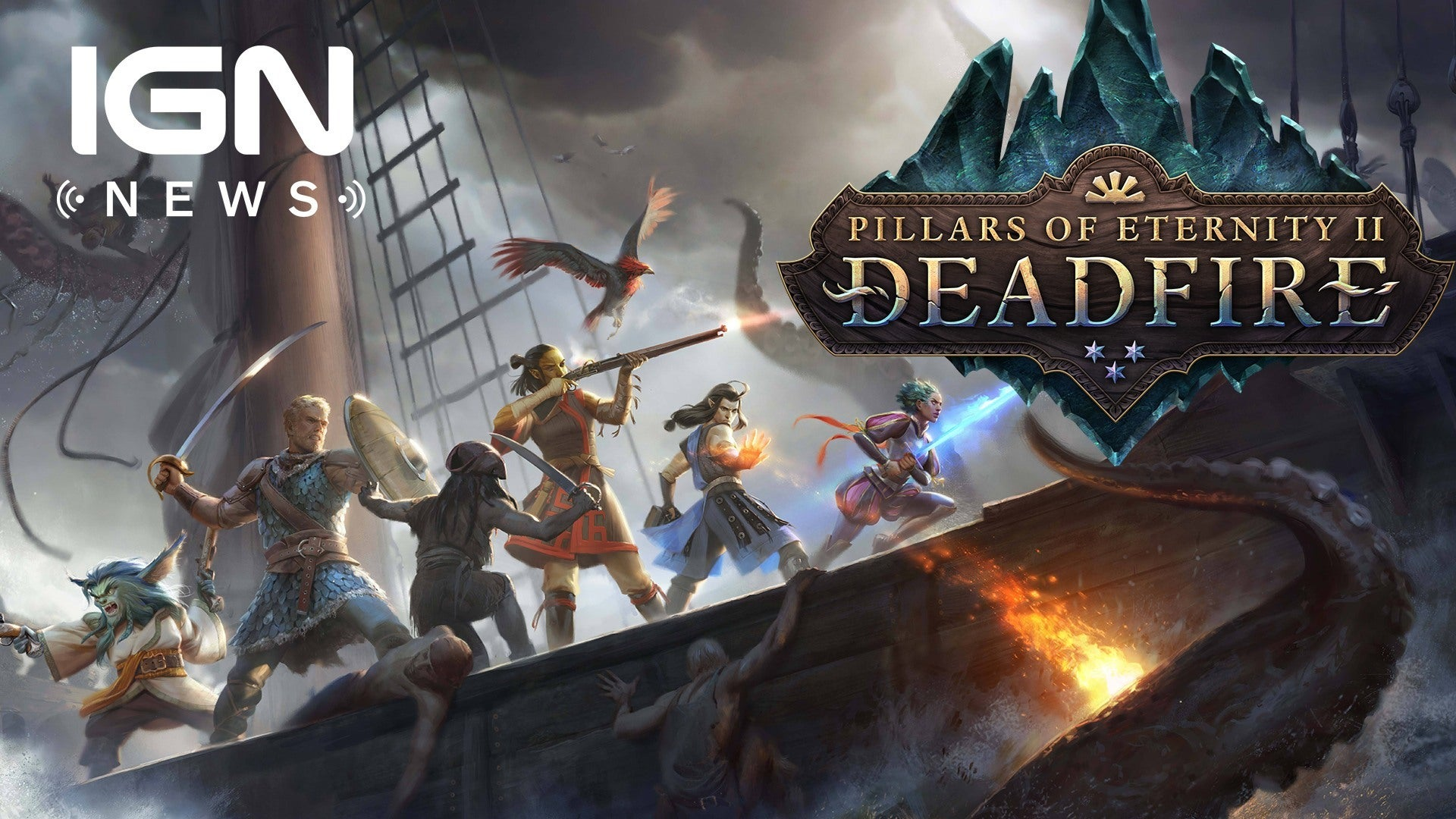 Pillars Of Eternity Wallpaper Posted By Ethan Johnson