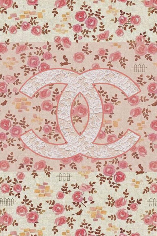 Wallpaper Lucu Iphone Pink Gold Wallpaper Hd Iphone 7