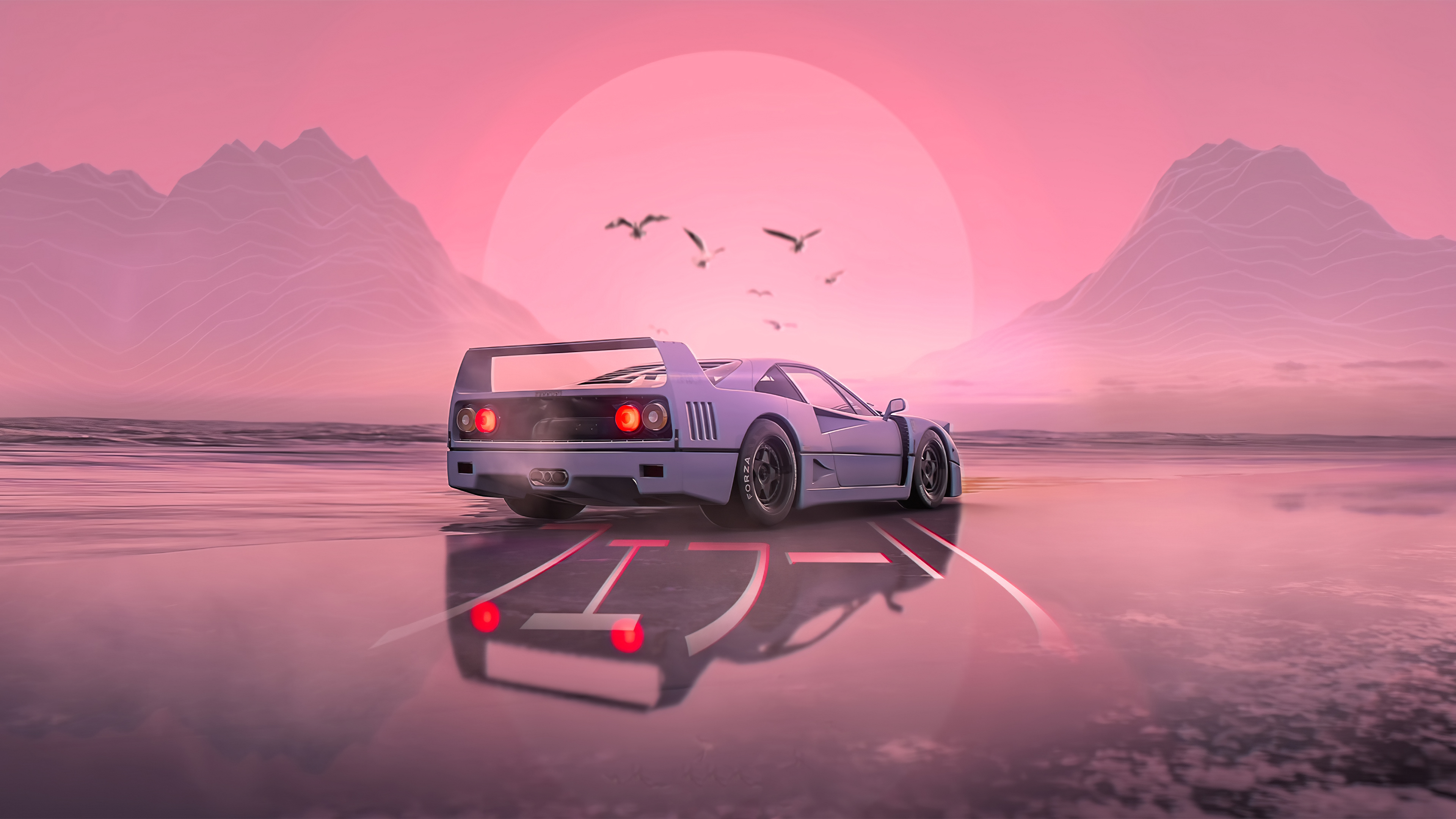 Pink Cars Wallpapers Posted By Sarah Tremblay