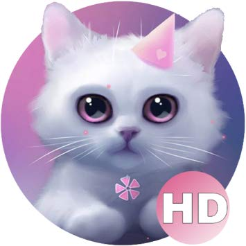 Pink Cat Wallpaper Posted By Ryan Anderson
