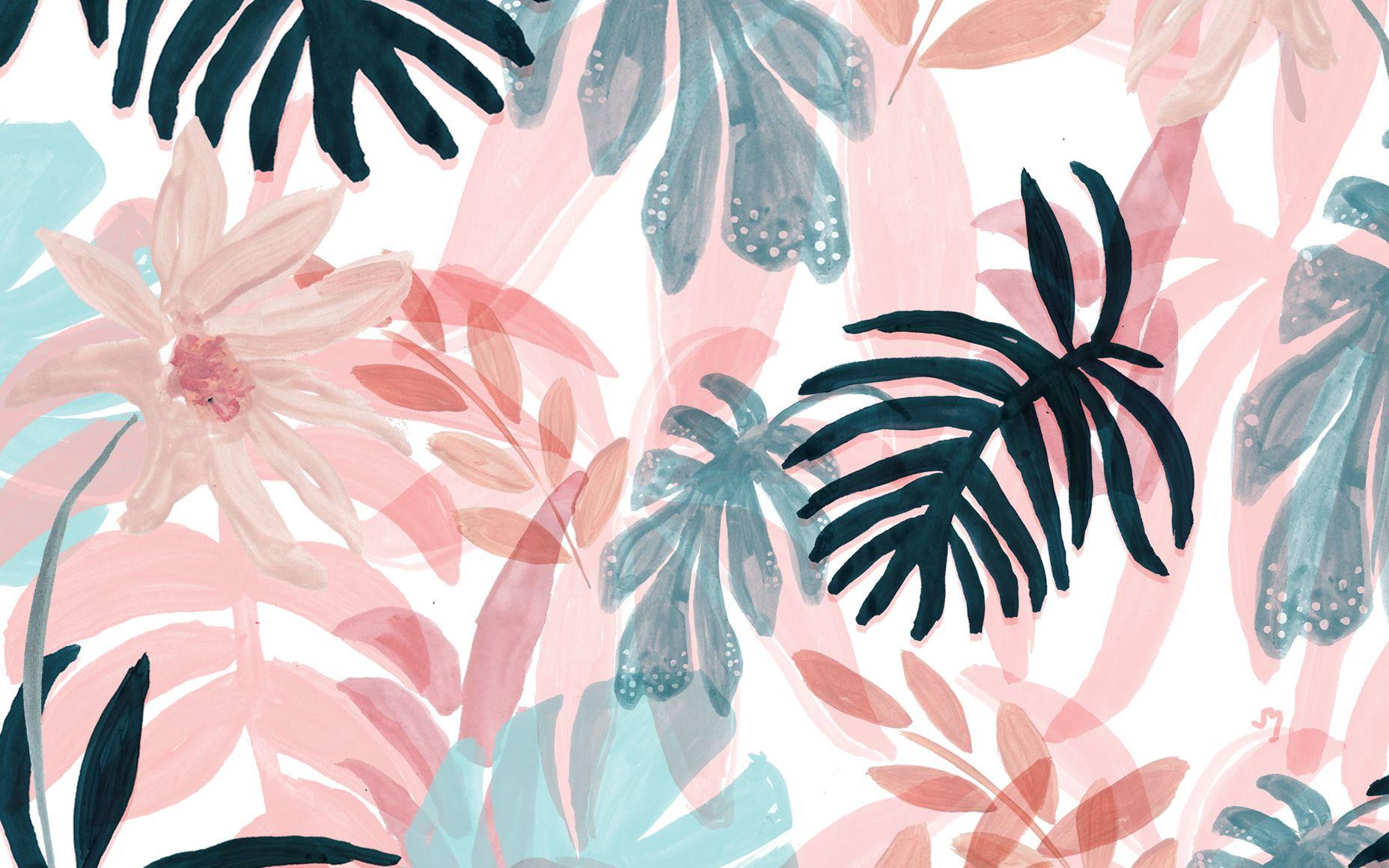Pink Destop Wallpaper Posted By Ryan Mercado