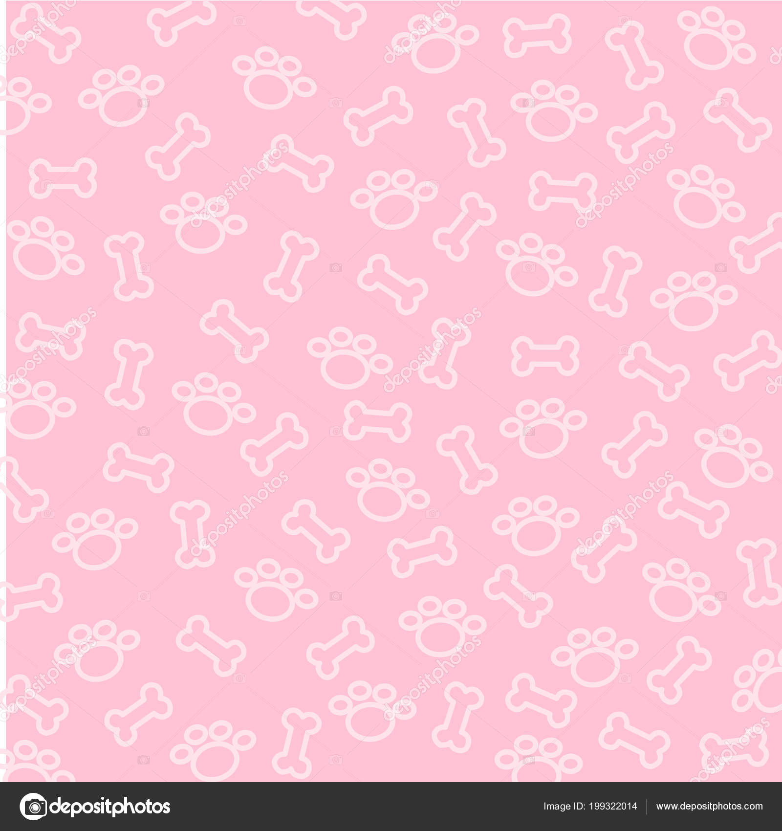 Pink Dog Wallpaper Posted By Christopher Tremblay